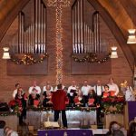 First UMC Bridgeport 2016 Christmas Concert