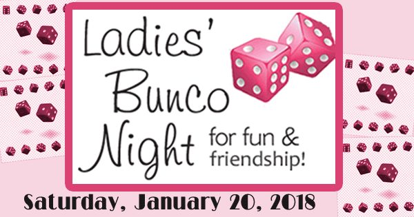 Ladies Bunco