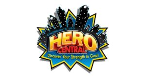 VBS 2018 Hero Central