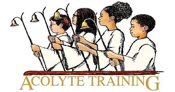 acolyte training