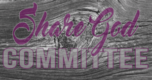 Share God Committee