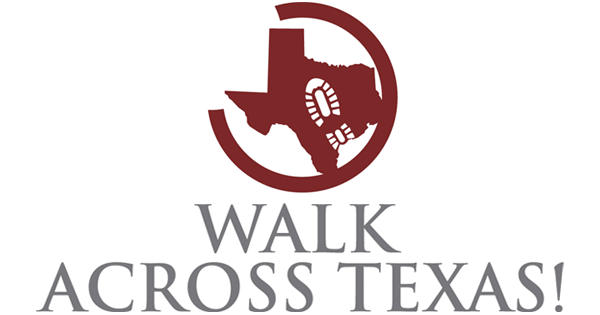 Walk Across Texas