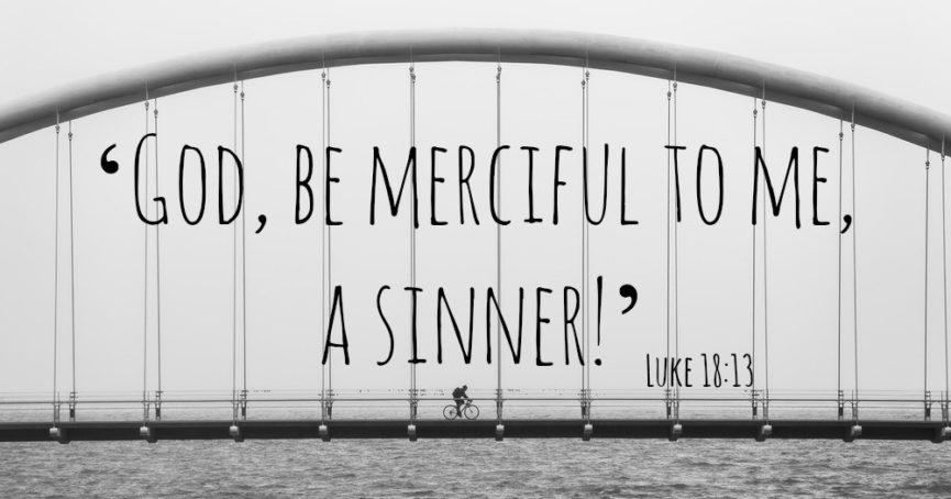 Luke 18:13