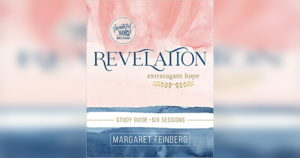 Revelation Extravagant Hope by Margaret Feinberg